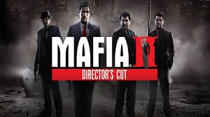 Mafia II: Director's Cut [Mac] Crack + Torrent Download
