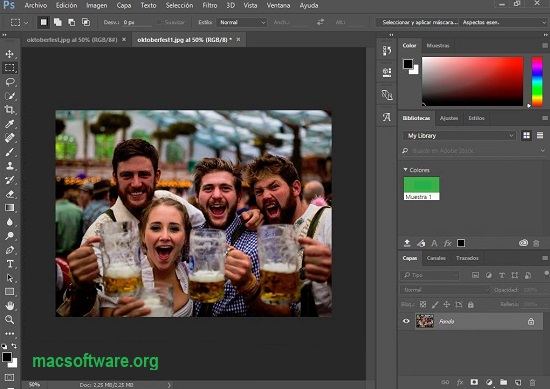Adobe Photoshop CC 2020 Crack v21.3.190 (Pre-Activated ISO) Download