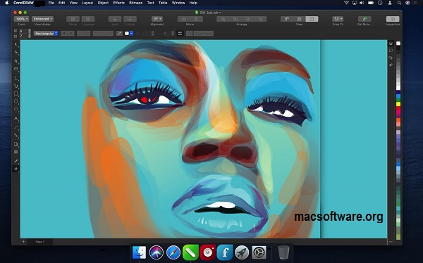 CorelDRAW Graphics Suite 2020 Crack With Serial Number Free Download