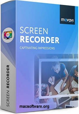 Movavi Screen Recorder 11.6.0 Crack With Activation Key 2020 Download