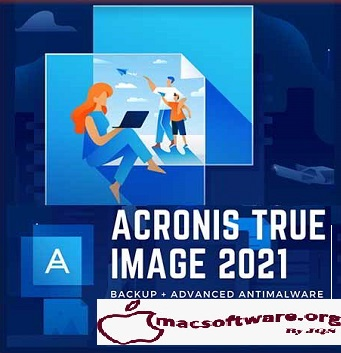 Acronis True Image 2021 Crack With Serial Number Free Download