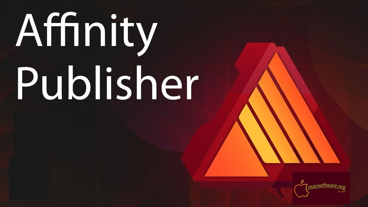 Affinity Publisher 1.8.4.693 Crack With Product Key Free Download