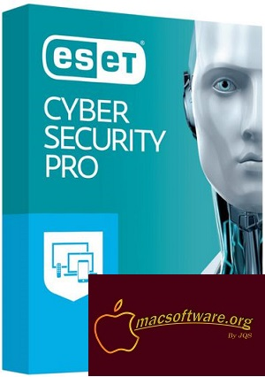 ESET Cyber Security Pro 6.9.6 License Key 2020 Mac Download