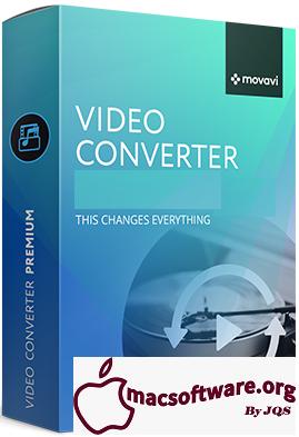 Movavi Video Converter 20.2.1 Crack With Activation Code {Premium} Download