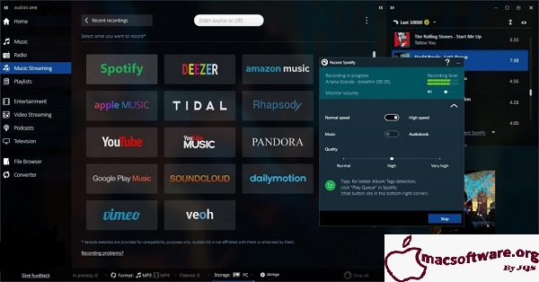 Audials One 2021 Crack With License Key Free Download