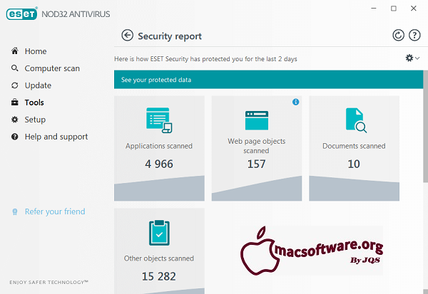 ESET NOD32 Antivirus 13.2.18.0 Crack With License Key Free Download
