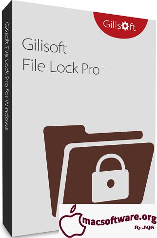GiliSoft File Lock Pro 12.0.0 Crack With Registration Code Free Download