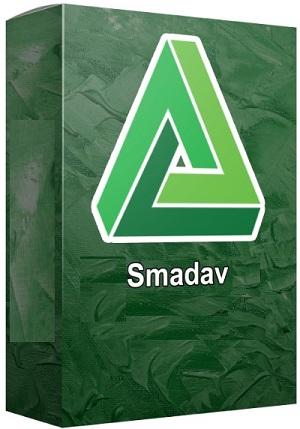 SmadAV Pro 2020 Crack With Registration Key Free Download