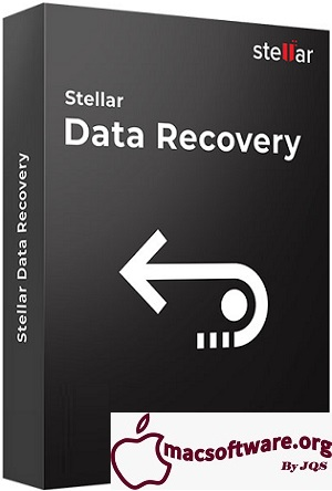 Stellar Data Recovery 9.0.0.3 Crack With Activation Key Free Download