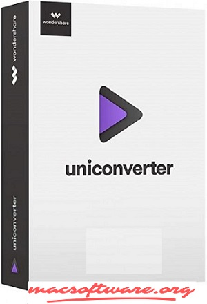 UniConverter 12.0.4 Crack With License Key Free Download
