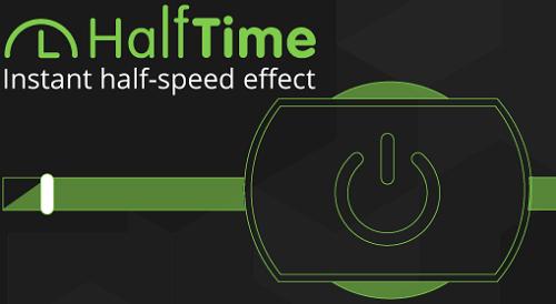 HalfTime VST Crack Mac Full Free Download
