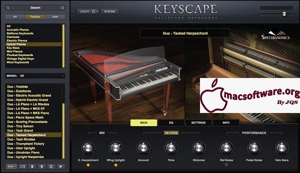 Keyscape plugin crack download
