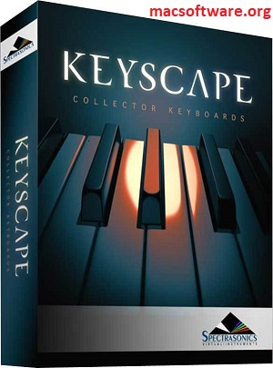 Keyscape Crack With Serial Number 2020 Mac Free Download