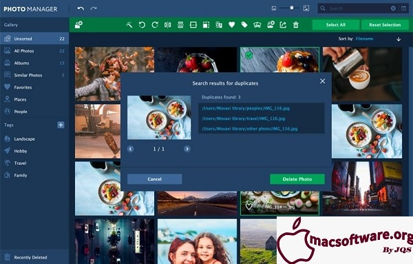 Movavi Photo Manager 2.0.0 Crack With Activation Key Free Download