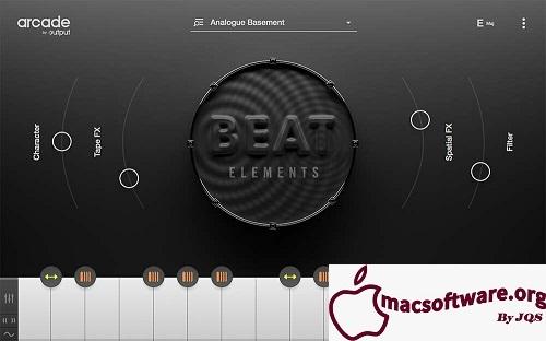 Arcade 1.2 VST Crack Mac Keygen r2r Full Download