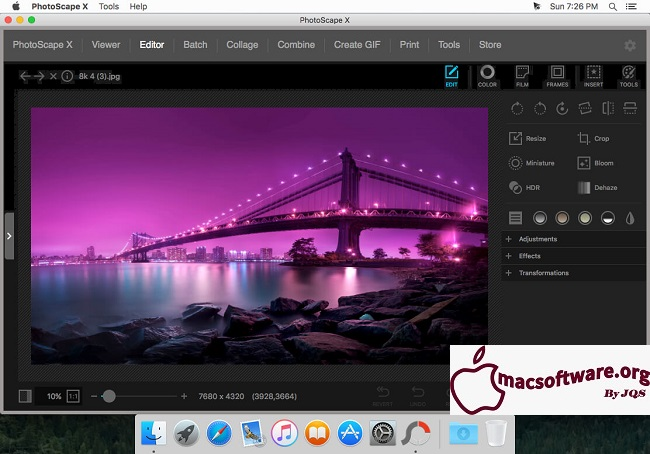 PhotoScape X Pro 4.0.2 Crack 2020 Full Free Download