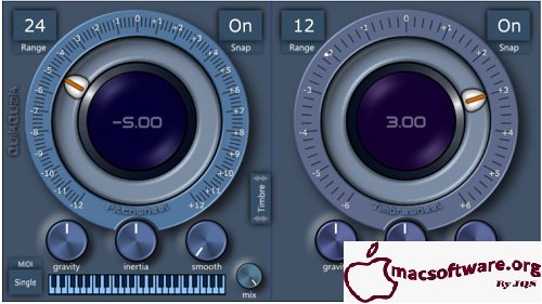 Pitchwheel 5.02 VST Crack Mac Free Download