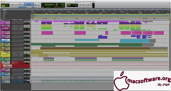 Pro Tools 2020.9 Crack With Activation Code Free Download