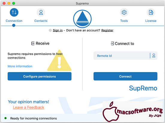 Supremo 4.2.0 Crack With Activation Code Free Download